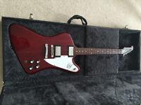 Gibson Firebird USA