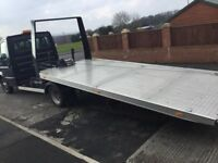 2007(57) IVECO RECOVERY TRUCK TILT AND SLIDE