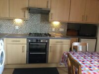 VERY Large quiet and comfortable one bedroom flat available to rent in Torry.