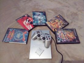Rétro gamers ! Japanese PS2 and 5 games