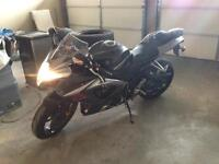 2007 GSXR 750 for sale