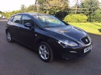 Seat Leon 1.4 S 5dr (FULL SERVICE HISTORY) 2010