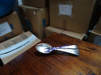 Antique Silver Plated Cutlery