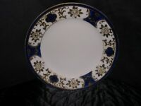 Noritaki 1930's Side Plates x Three