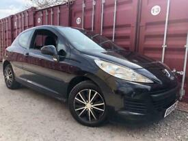 image for Peugeot 207 1.4 Petrol Good Mot Drives Well Cheap To Run And Insure Cheap Car !