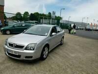 Vauxhall ventral 1.9tdi