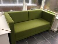 Sofa & 2 chairs