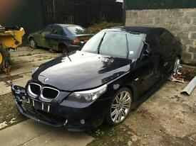 BMW 520D - Spares or Repair