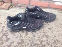 Nike air max tn size 10