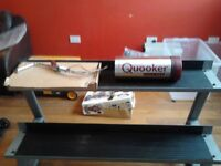 QUOOKER BASIC BOILING WATER TAP 3BCHR *BRAND NEW* £350 REDUCED FOR QUICK SALE
