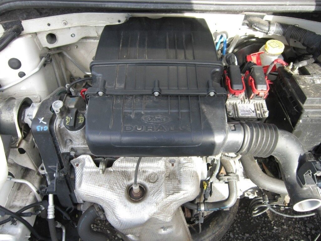 Ford Ka Mk    K Miles Fully Tested And Guaranteed