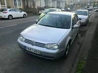 Volkswagen Golf 1.9 Gt TDI, 2 Owners from new, Full Service History