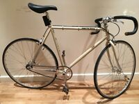 Bianchi Pista Via Brera 55cm | single-speed or fixed gear