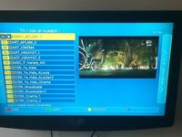 Arabic TV Without dish Mbc OSN Bein Rotana , Available on Smart tv No Box needed