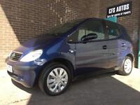 MERCEDES A CLASS A140 1.4 5 DOOR *LOW MILEAGE*