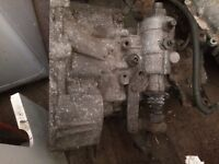 Toyota mr2 mk2 manual gearbox