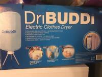 Dri Buddi (electronic clothes dryer)