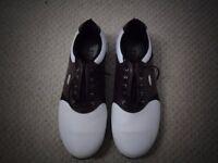 Hi Tec Flex Groove V Lite Typhoon Golf shoes