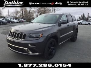 2015 Jeep Grand Cherokee | HIGH ALTITUDE SPECIAL EDITION | 4X4 |