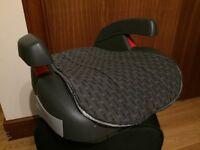 Child's Booster Seat - Britax