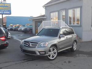 2012 Mercedes-Benz GLK-350++1E+2E+3E+CHANCE+AU+CRÉDIT++