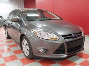 2012 Ford Focus 32 972 KM**HAYON**SE**AIR**AUTO