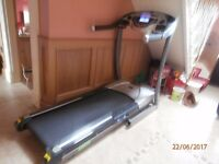 Elevation Fitness JX1 Treadmill