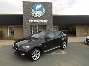 2009 BMW X6 X DRIVE!   FINANCING AVAILABLE