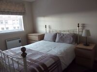 One Bedroomed Flat Causewayside