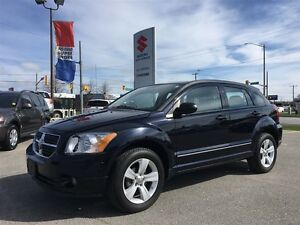 2011 Dodge Caliber SXT ~Low Km's ~Heated Seats ~Strong Value