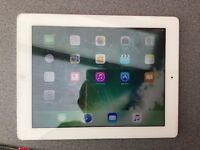 iPad 2 9.7inch fully up to date for sale.