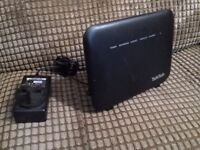 TalkTalk Super Router Huawei HG635 Wireless AC Router and Gigabit Ethernet