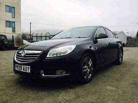 Sale swap px Vauxhall insignia Sri diesel