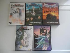Saikano (5 DVDs)