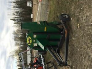 2010 BADGER BLOWER ENSILAGE 2060