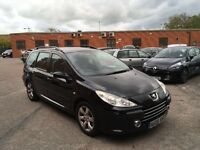 2008 Peugeot 307 Diesel Good Condition with history and mot
