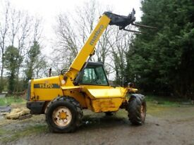 Matbro TS270 Telehandler - Forklift - Telescopic - Used