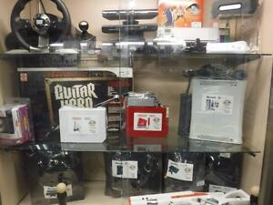 CALLING ALL GAMERS! Looking for CASH? Trying to get rid of video games and consoles? Busters Pawn Shop wants your stuff!