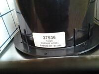 "Bathroom Extractor Fan 6""150mm"