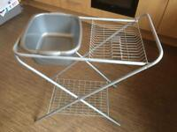 Kampa Washing up stand