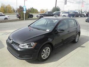 2015 Volkswagen Golf TSI  Touch Screen  Bluetooth