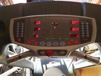 Body Sculpture Treadmill
