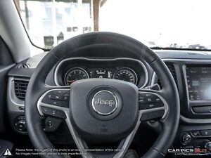 2015 Jeep Cherokee NORTH | HANDS FREE | KEYLESS IGNITION | Cambridge Kitchener Area image 14