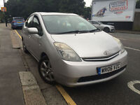 Toyota Prius 1.5 Hybrid T3 CVT 5dr *1-Year MOT* HPI Clear *FULL SERVICE HISTORY* STOCK CLEARANCE