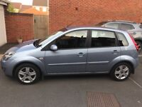 Good condition. 2 owners from new. Full service history. Full 12 months MOT.