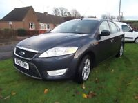 ford mondeo 18 tdci