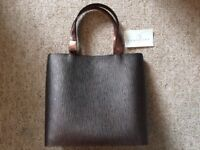 Vintage LAMARTHE Paris handbag