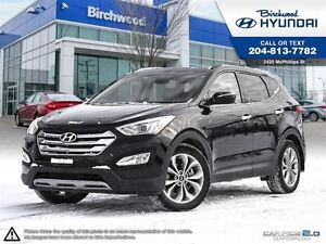 2015 Hyundai Santa Fe SE AWD *Sunroof Rear Cam