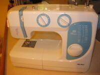 Bush 460/2301 Sewing Machine