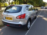 2007 Nissan Qashqai 1.5 dCi Acenta 2WD 5dr Fully HPI Clear Service History 1 Former keeper